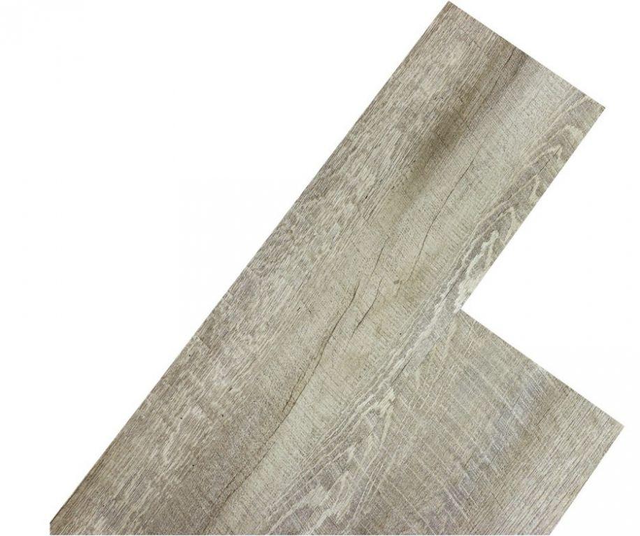 Vinylová podlaha STILISTA 5,07 m2 -  rustikální dub
