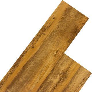 Vinylová plovoucí podlaha STILISTA 5,07m², kafrové dřevo klasik
