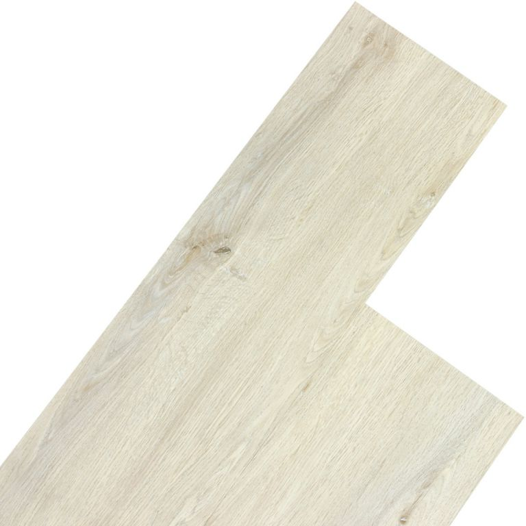 STILISTA 32514 Vinylová podlaha 5,07 m2 - bílý dub