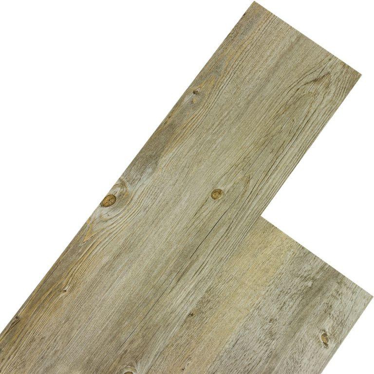 Vinylová podlaha STILISTA 5,07 m2 – borovice