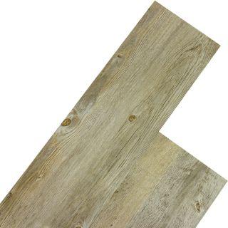 Vinylová plovoucí podlaha STILISTA 5,07m², borovice