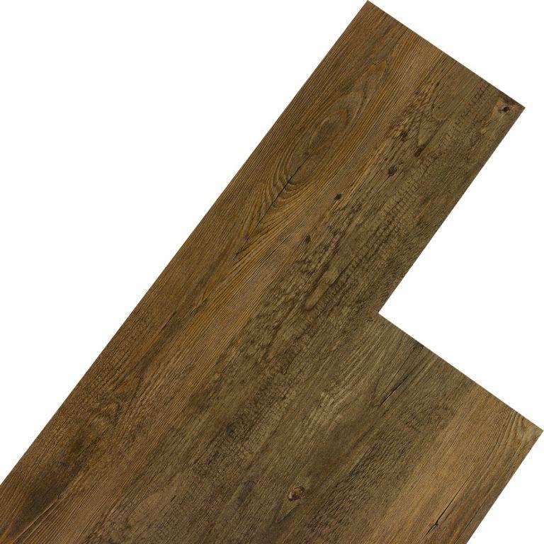 Vinylová podlaha STILISTA 5,07 m2 – horská hnědá borovice
