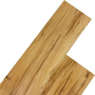 Vinylová plovoucí podlaha STILISTA 5,07m²,  jabloň
