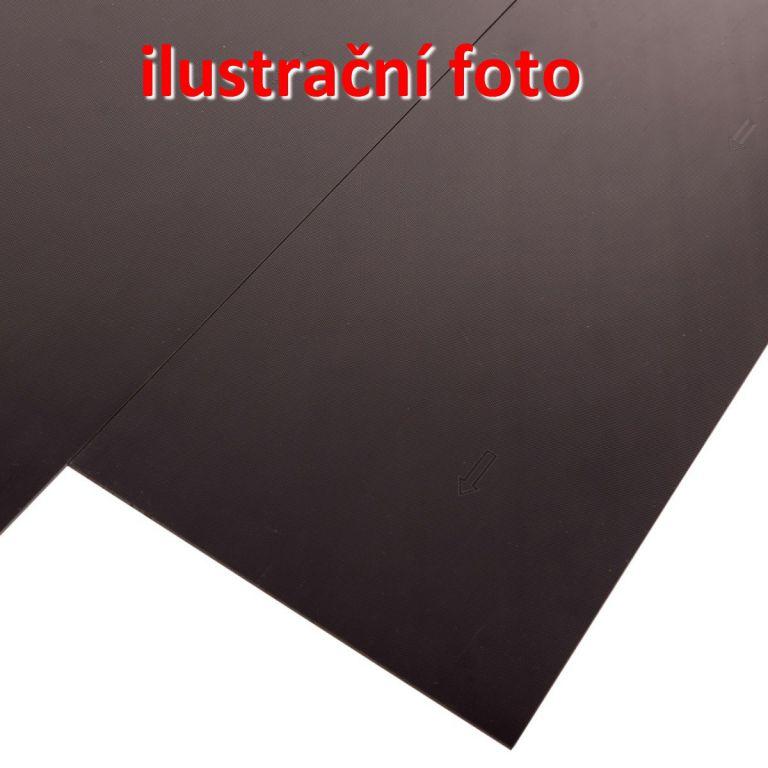Vinylová podlaha STILISTA 5,07 m2 - ořešák červenohnědý