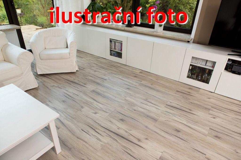 Vinylová podlaha STILISTA 20 m2 - světlý dub