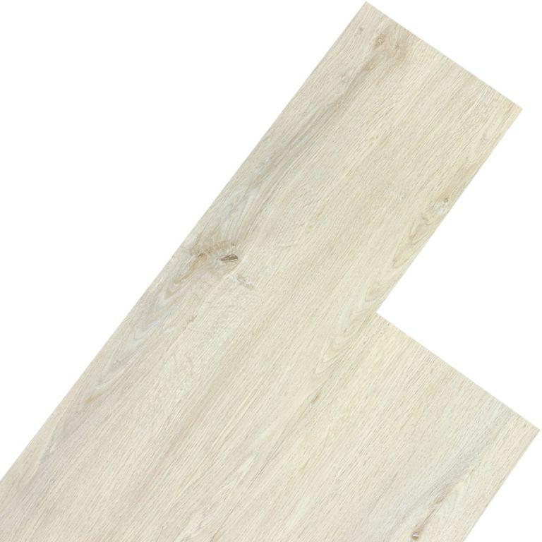 Vinylová podlaha STILISTA 20 m2 – bílý dub