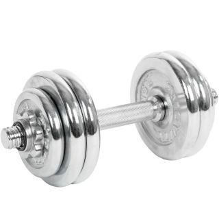 Jednoruční činka MOVIT XXL 25 kg
