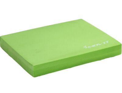 Balanční podložka MOVIT zelená