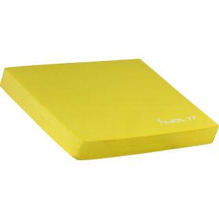 MOVIT Balanční podložka žlutá