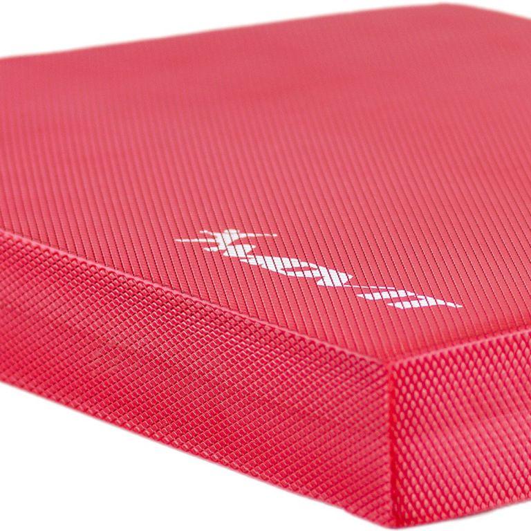 Balanční podložka MOVIT červená