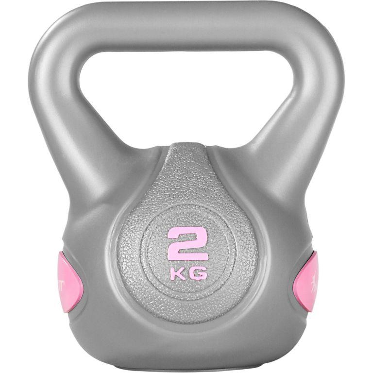 Kettlebell činka 2 kg MOVIT