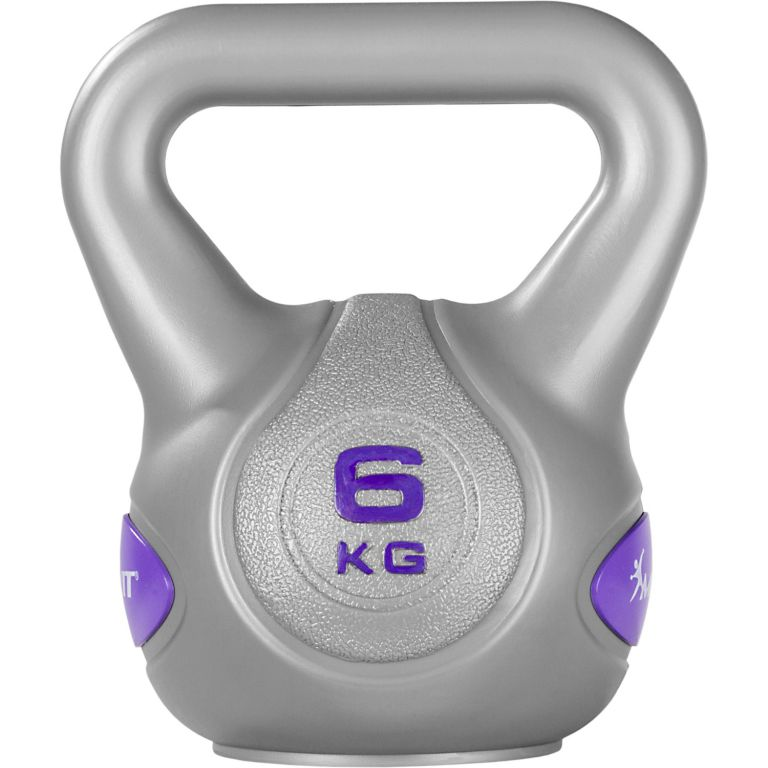 Kettlebell činka 6 kg MOVIT