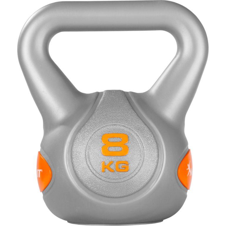 Kettlebell  činka 8 kg MOVIT