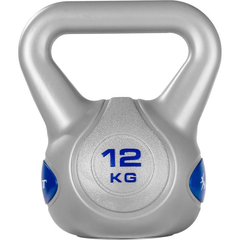 Kettlebell činka 12 kg MOVIT