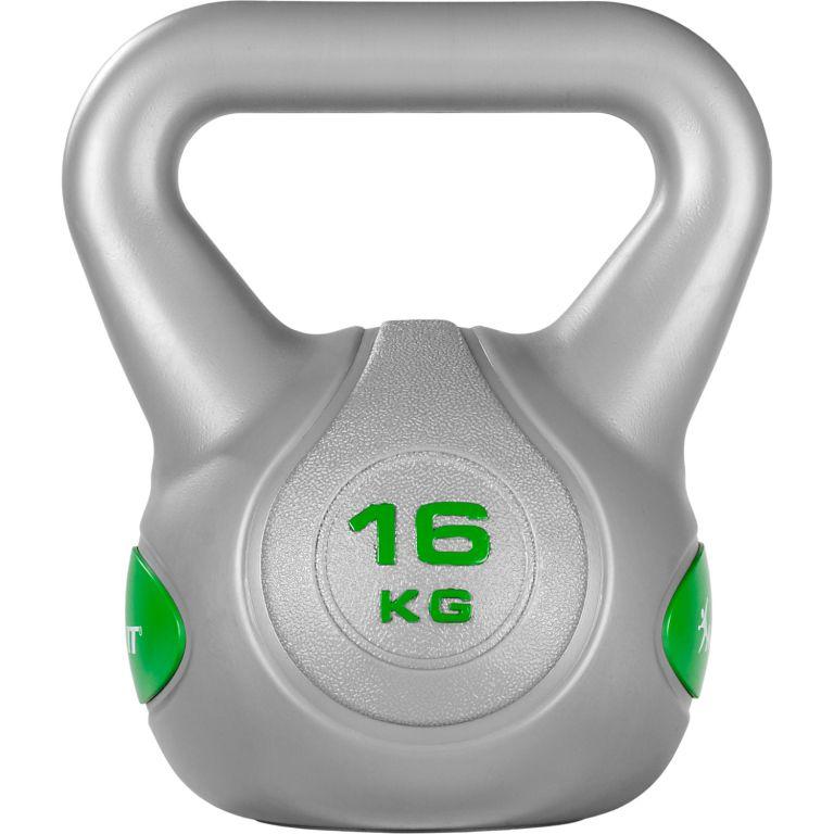 Kettlebell činka 16 kg MOVIT
