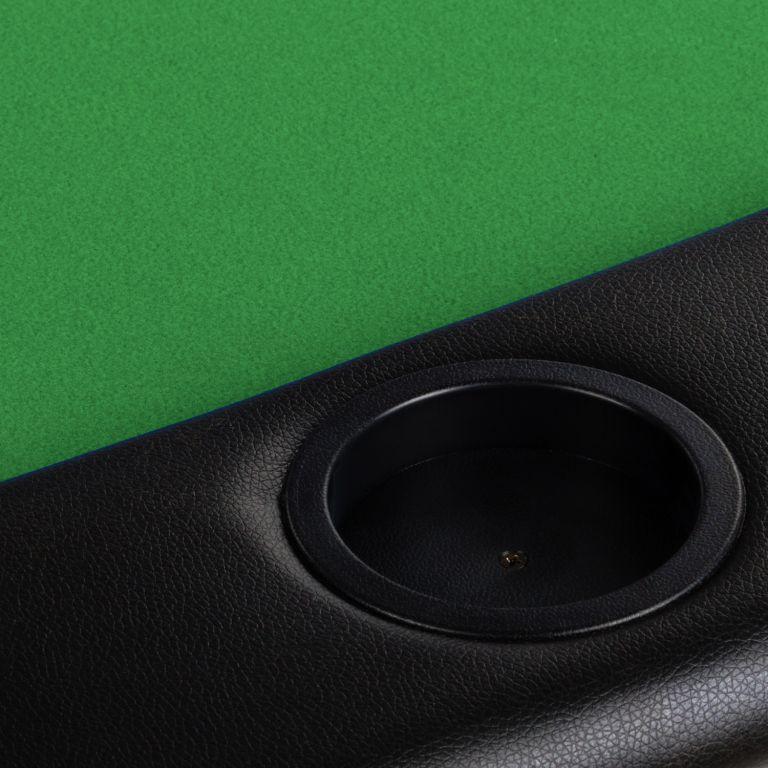 Pokerový stůl - zelený