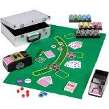 Poker set Ultimate  s příslušenstvím