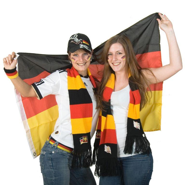 Vlajka německý orel – znak  – 120 cm x 80 cm