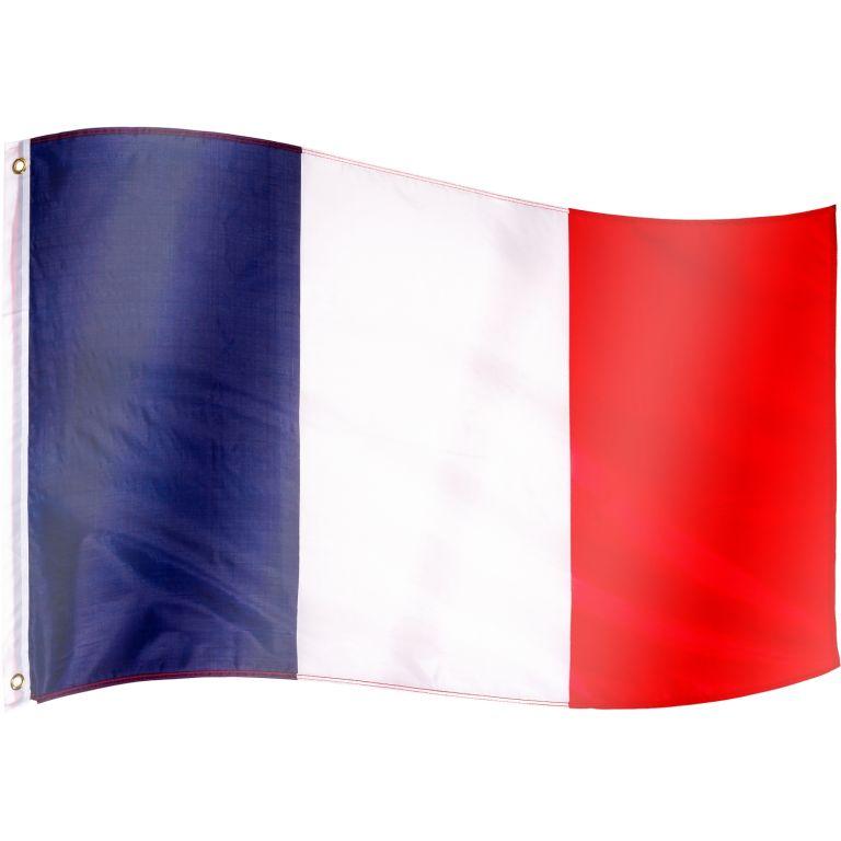 Vlajka Francie – 120 cm x 80 cm