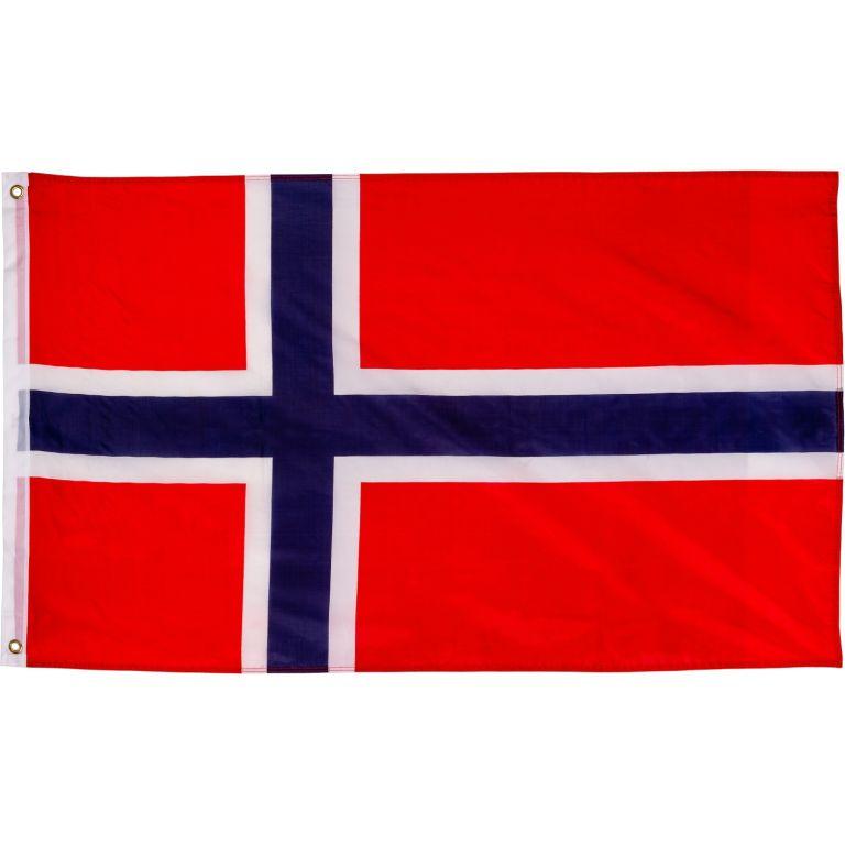 Vlajka Norsko – 120 cm x 80 cm
