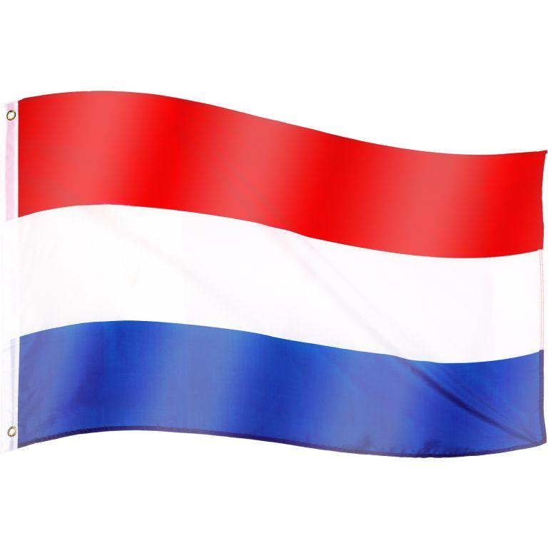 Vlajka Nizozemí - 120 cm x 80 cm