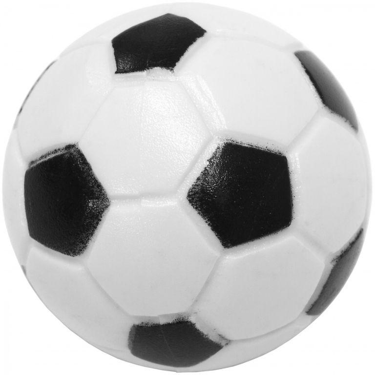 Sada 6 fotbálkových míčků – 35 mm