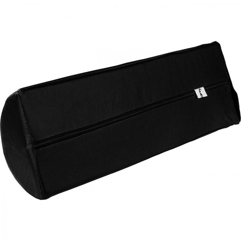 MOVIT masážní polštář na masážní lehátka, černý