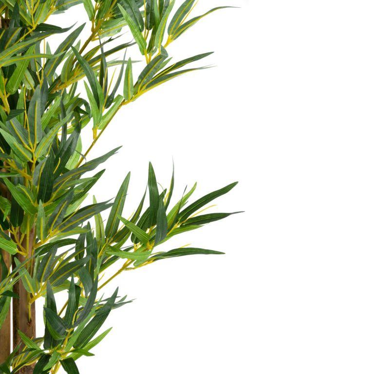 Umělý strom - bambus - 160 cm