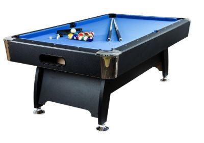 Kulečníkový stůl pool billiard kulečník 7 ft s vybavením