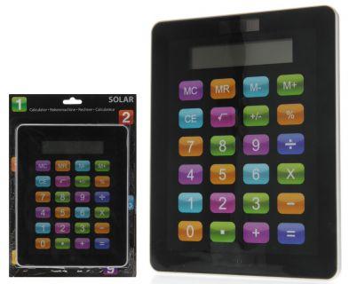 Stylová kalkulačka v designu iphone
