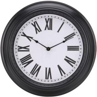 Klasické nástěnné hodiny 40 cm