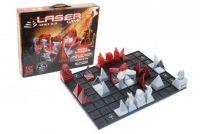 Laserová strategická hra ve stylu hvězdných válek KHET 2.0