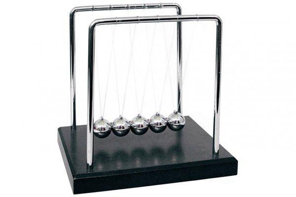 Newtonovo kyvadlo