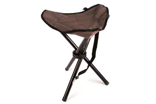 Kempinková stolička - třínožka