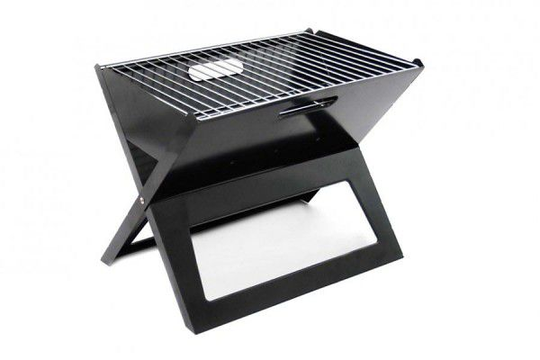 Skládací BBQ gril