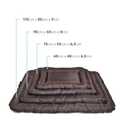 Psí polštář LazyBag - velikost M