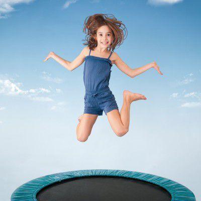 Fitnes trampolína do 100 kg