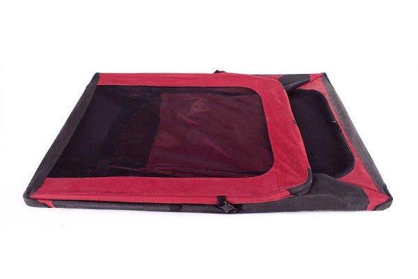 Přepravní box pro domácí mazlíčky XL