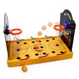 Elektronická basketbalová hra