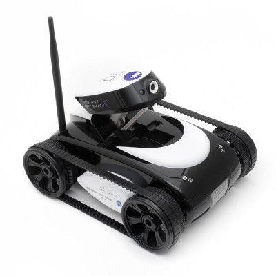 RC Drone - Tank