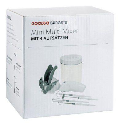 4-in-1 Magický Mini Multi-Mixer
