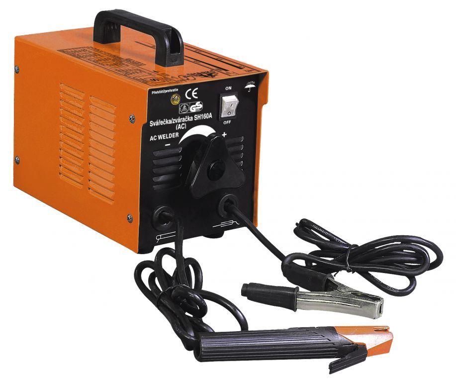 Svářečka elektrodová SH 160A