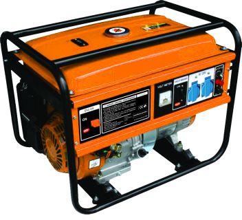 Elektrocentrála benzínová SH 5500