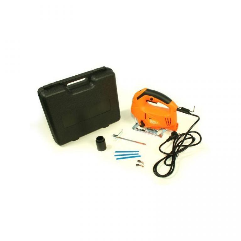 Elektrická přímočará pila SH 80 Laser
