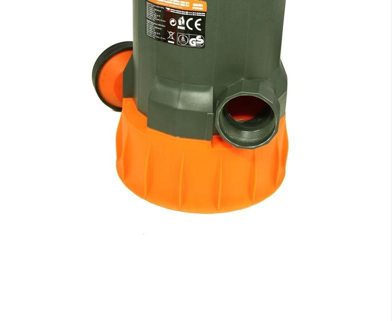 Ponorné čerpadlo SH 750C  2 v 1