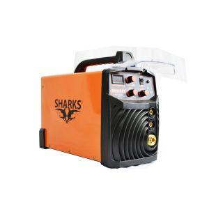 Svářecí invertor 250-Y10  MIG/MMA IGBT