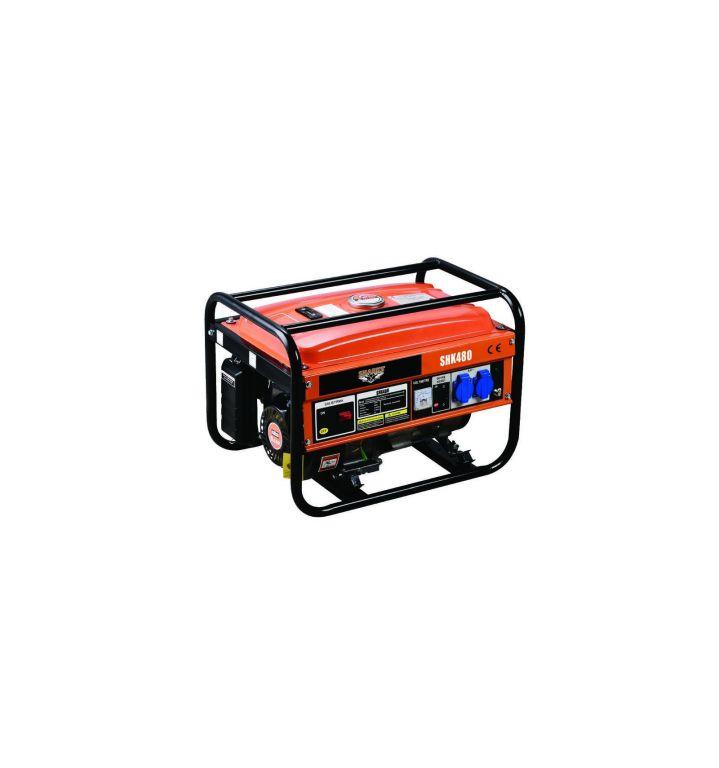 Benzínový generátor – SH 2580-PT