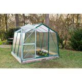 Polykarbonátový skleník HORNEET 150