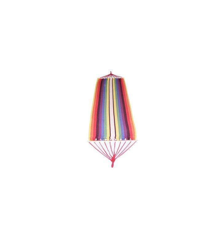 Houpací síť Modena - 8 barev+ bílý pruh