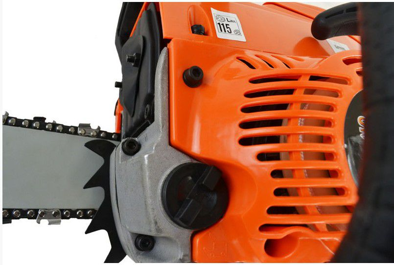 Motorová pila SH 4500